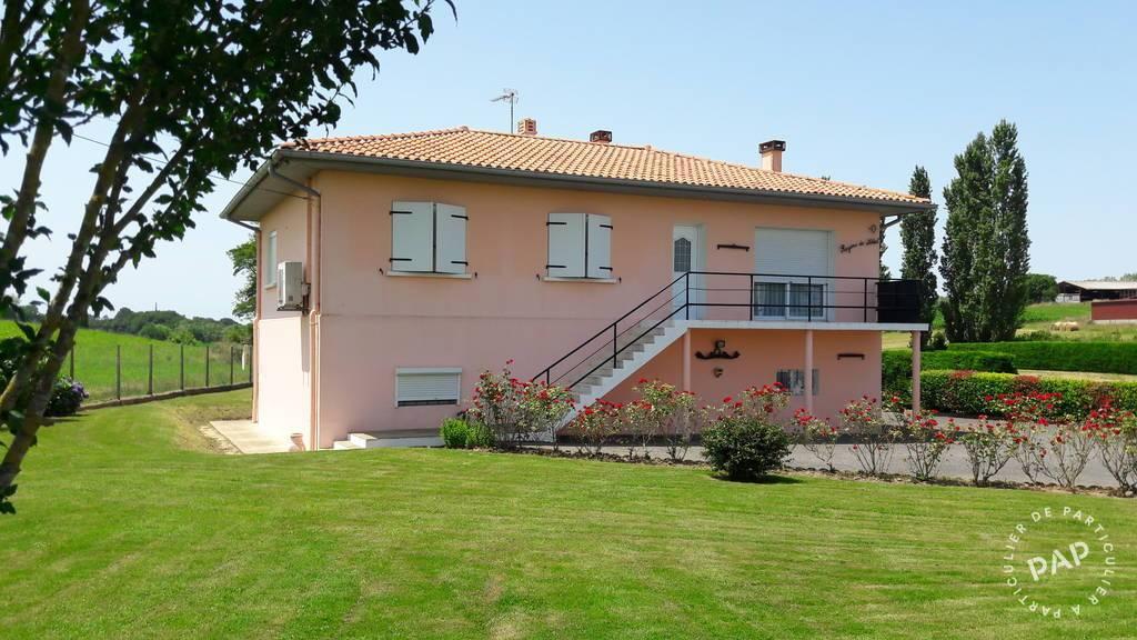 Maison 455.000€ 188m² Saint-Martin-De-Seignanx (40390)