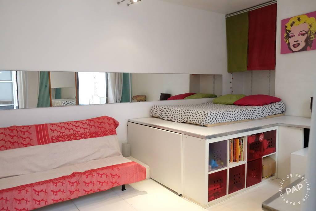 Maison 1.500.000€ 106m² Paris 11E