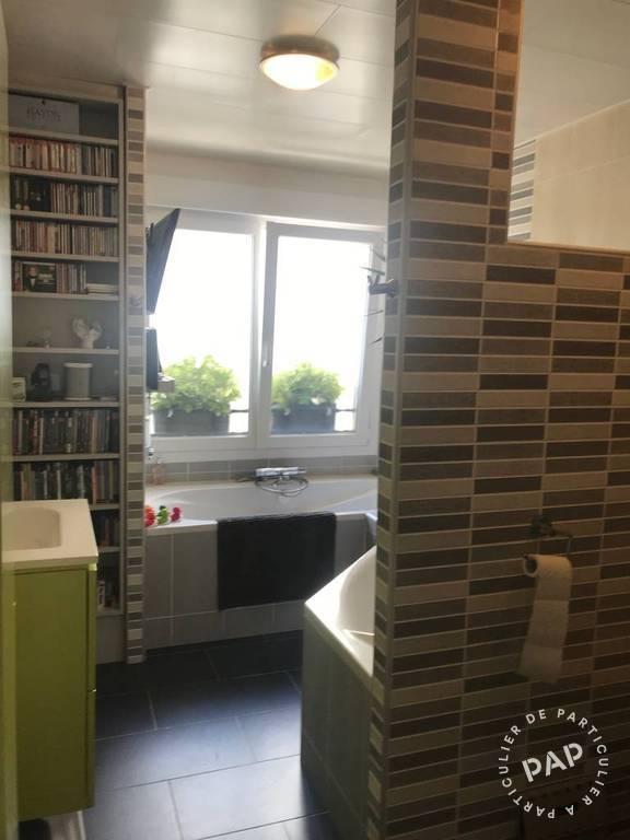 Appartement 350.000€ 155m² Reims (51100)