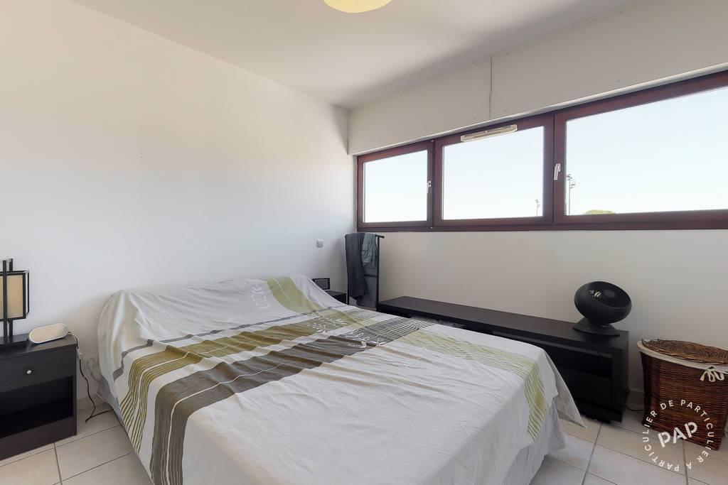 Appartement 220.000€ 82m² Montpellier (34)