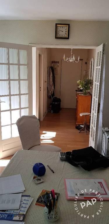 Appartement 230.000€ 75m² Creteil (94000)