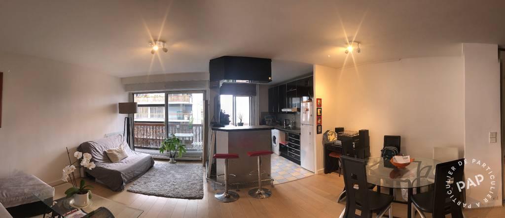 Appartement 690.000€ 60m² Paris 11E