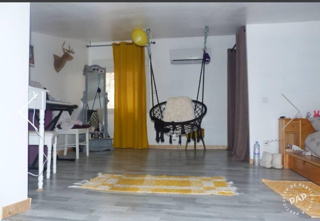 Maison 220.000€ 130m² Montblanc (34290)