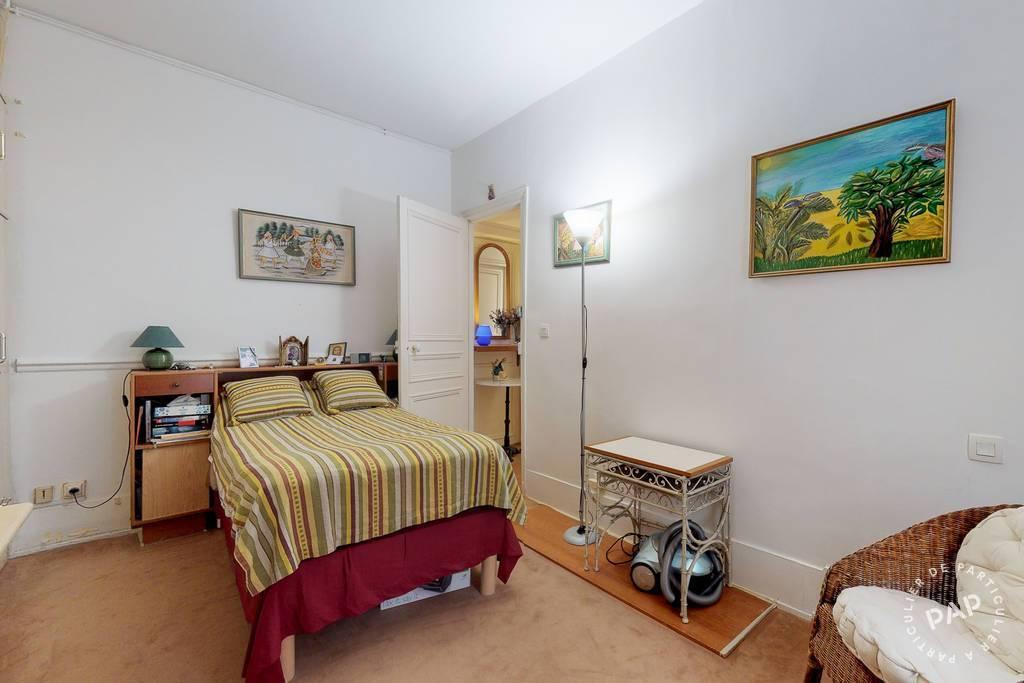 Appartement 550.000€ 50m² Paris 14E