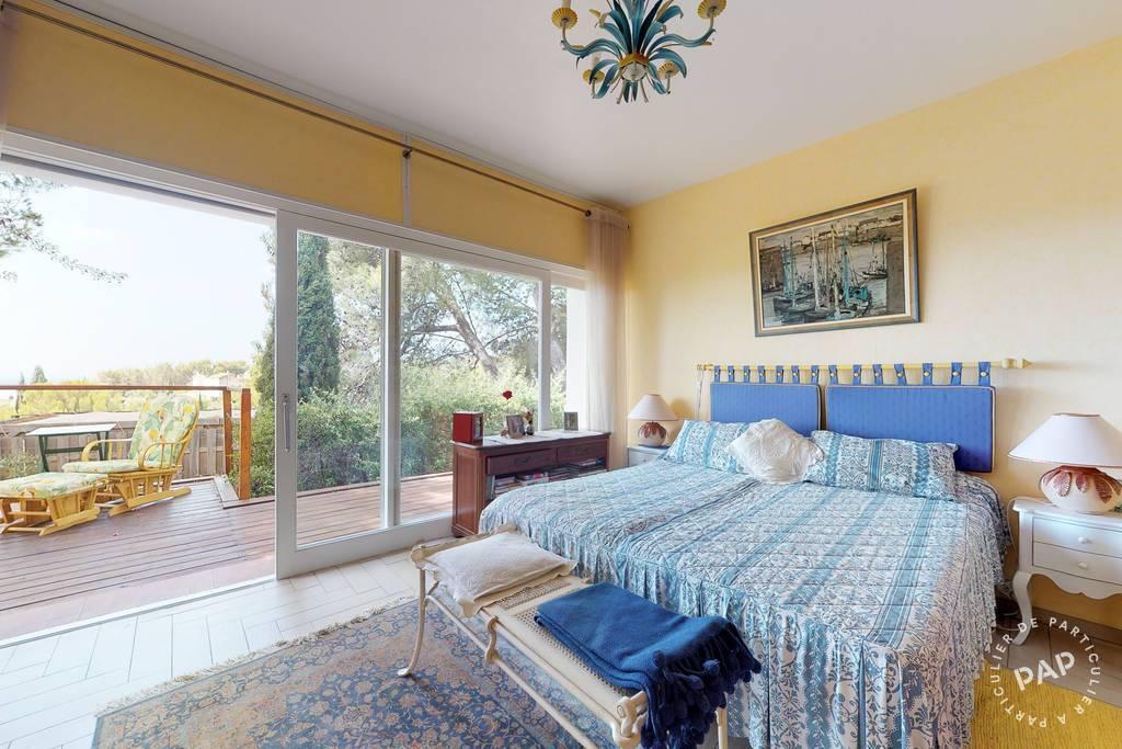 Appartement 666.000€ 160m² Bandol (83150)