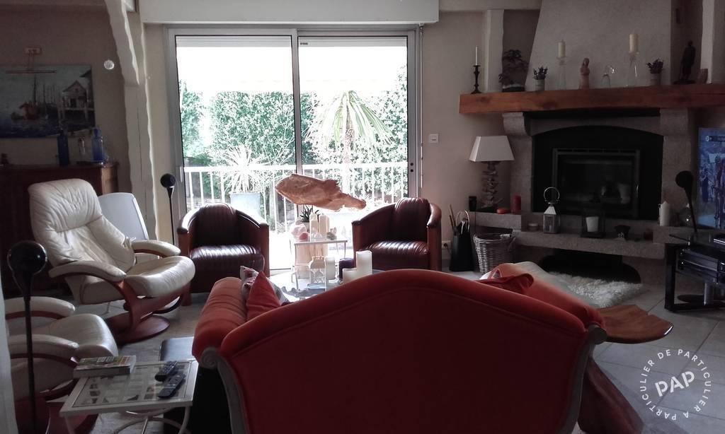 Maison 790.000€ 200m² Saint-Pierre-Quiberon (56510)
