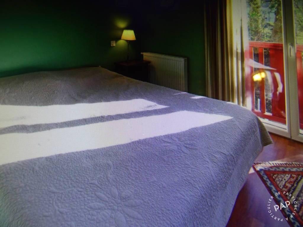 Appartement 240.000€ 62m² Ascain (64310)