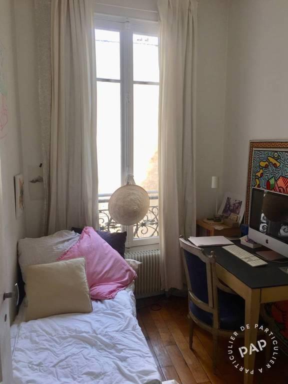 Vente Paris 10E 46m²