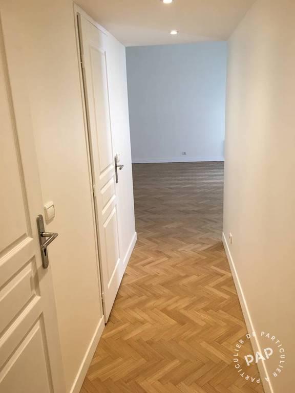 Location Paris 2E 62m²