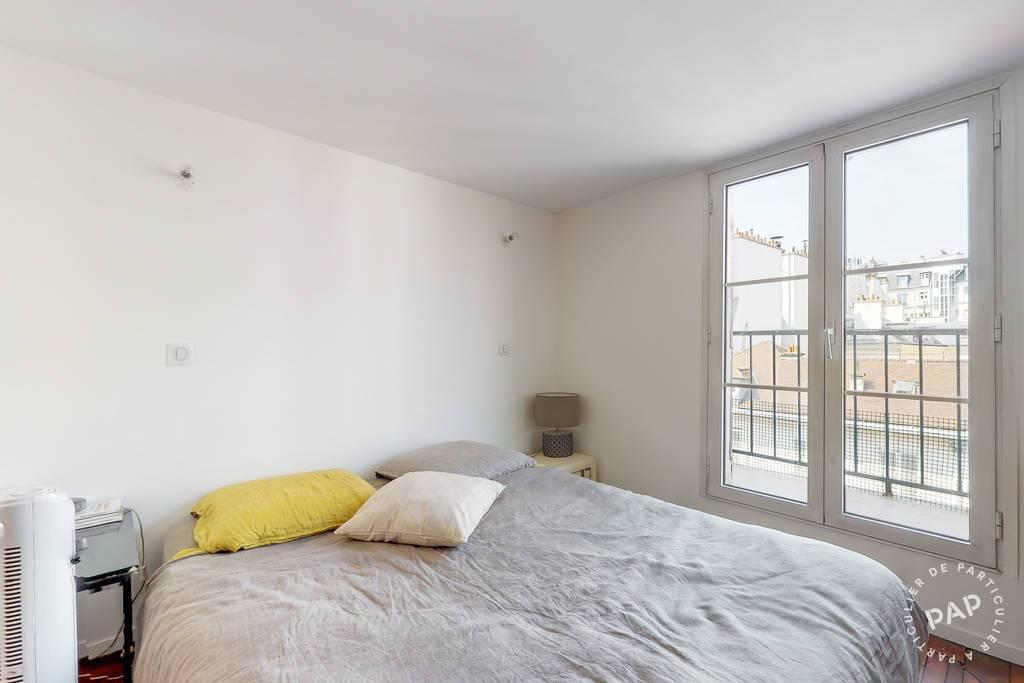 Immobilier Paris 5E 890.000€ 68m²