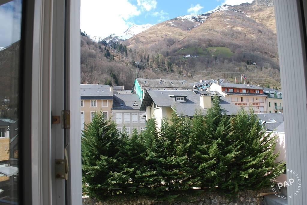 Immobilier Cauterets (65110) 119.500€ 35m²
