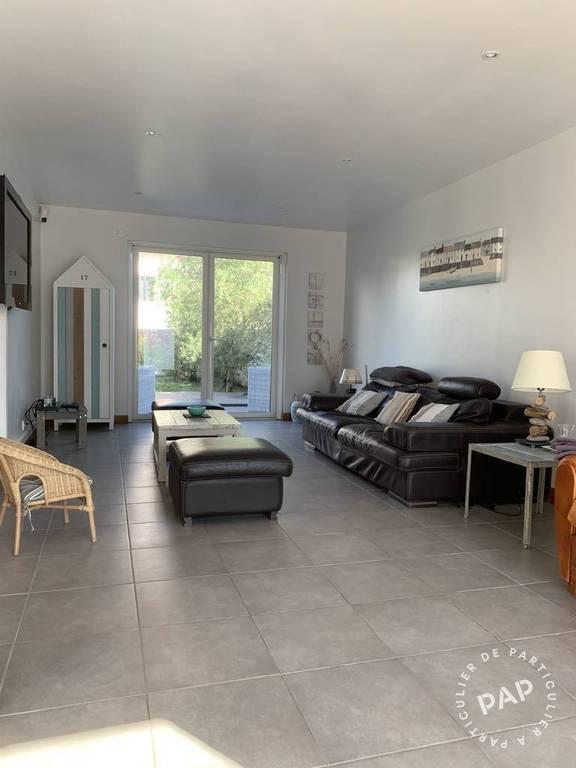 Immobilier Benerville-Sur-Mer (14910) 789.000€ 135m²