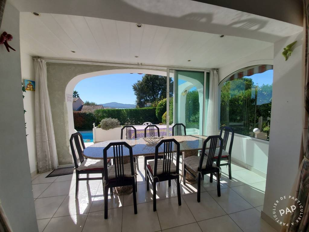 Immobilier Grimaud (83310) 985.000€ 125m²