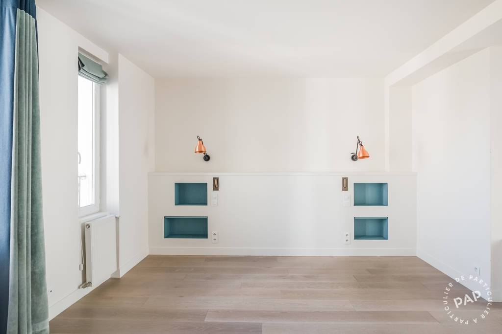 Immobilier Paris 18E 1.225.200€ 94m²