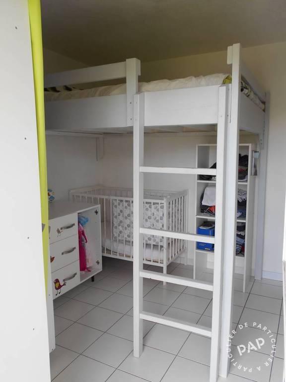 Immobilier Le Lamentin (Martinique) 115.000€ 35m²