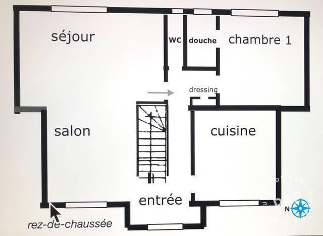 Immobilier Saint-Aubin (91190) 1.874€ 157m²