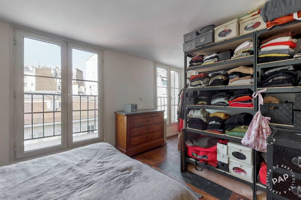 Appartement 68m²
