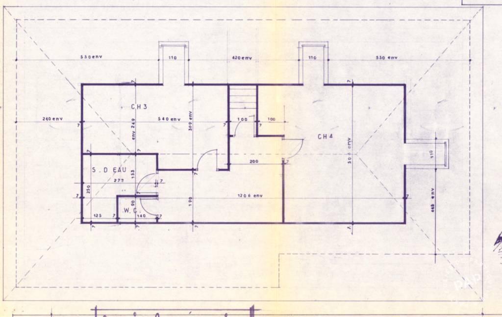 Maison 206m²