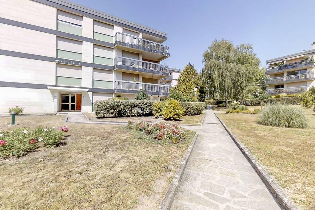 Vente Appartement Chatou (78400) 125m² 760.000€