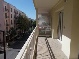 Vente appartement 3pièces 71m² Juan-Les-Pins - 195.000€
