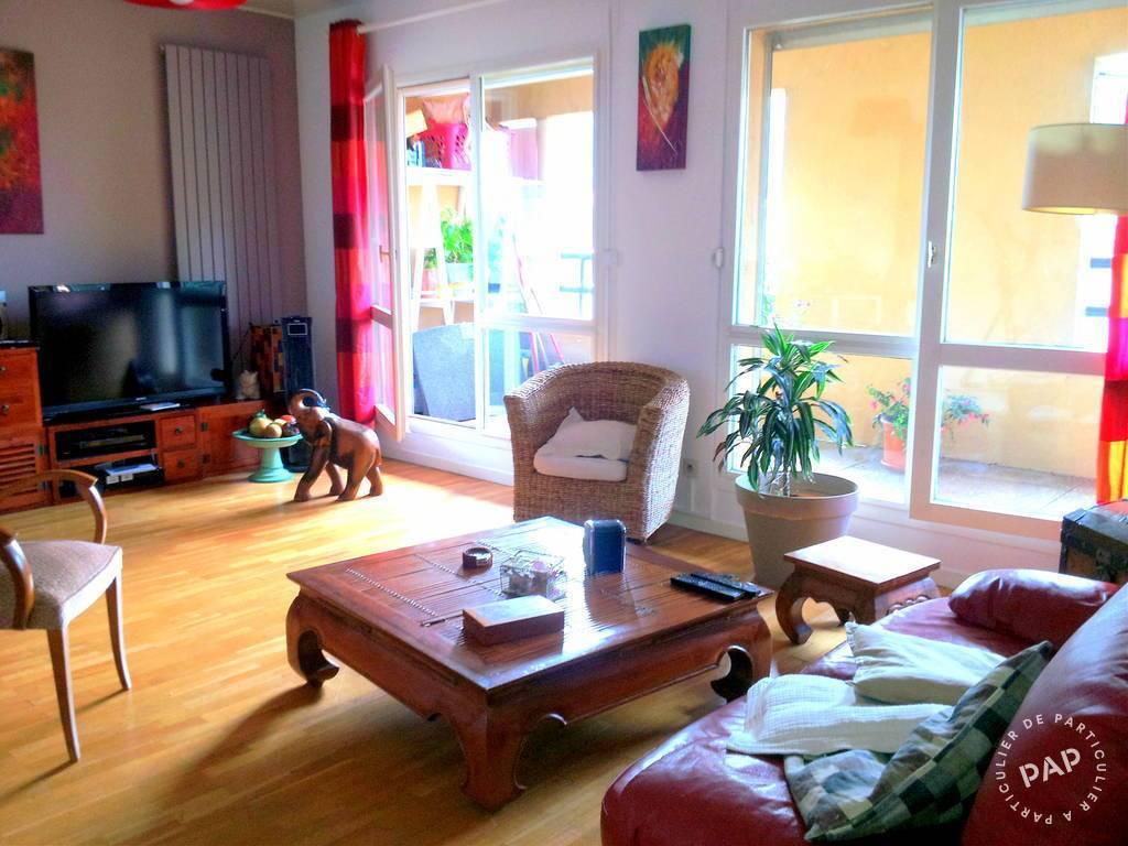 Location Appartement Vienne (38200) 104m² 1.060€