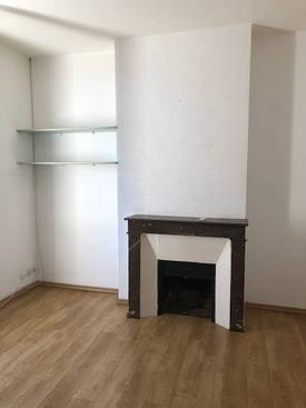 Location appartement 20 m² Tours (37) - 460 €
