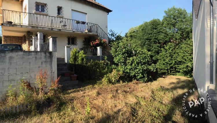 Vente Maison Saint-Julien-Les-Metz (57070) 180m² 367.000€