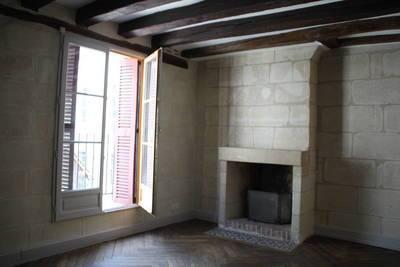 Location appartement 2pièces 46m² Tours (37) - 660€