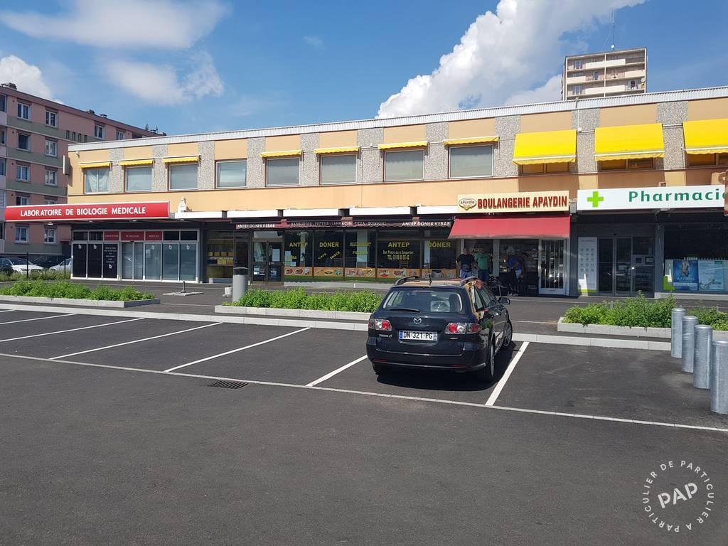Location Bureaux et locaux professionnels Colmar (68000) 70m² 850€