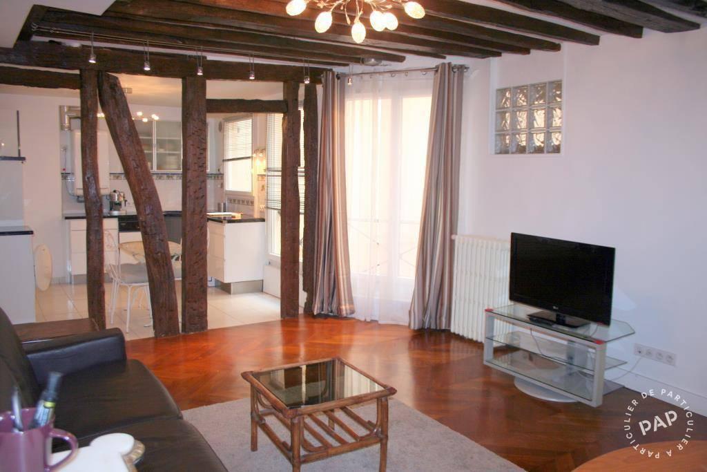 Location Appartement Paris 9E 75m² 2.380€