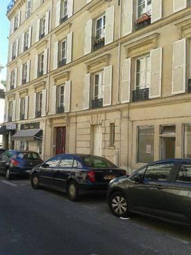 Location bureaux et locaux professionnels 55m² Paris 8E - 2.406€