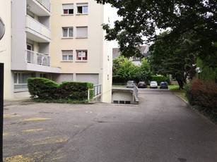 Location garage, parking Mulhouse (68) - 65€