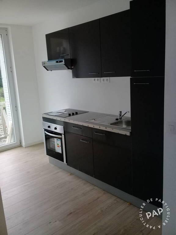 Location Appartement La Ferte-Sous-Jouarre (77260) 21m² 600€