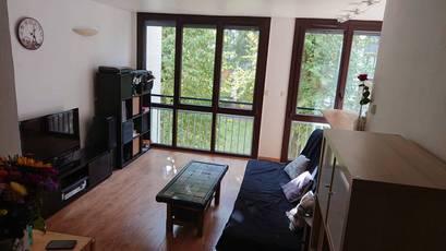 Vente appartement 3pièces 56m² Meudon La Foret - 197.000€