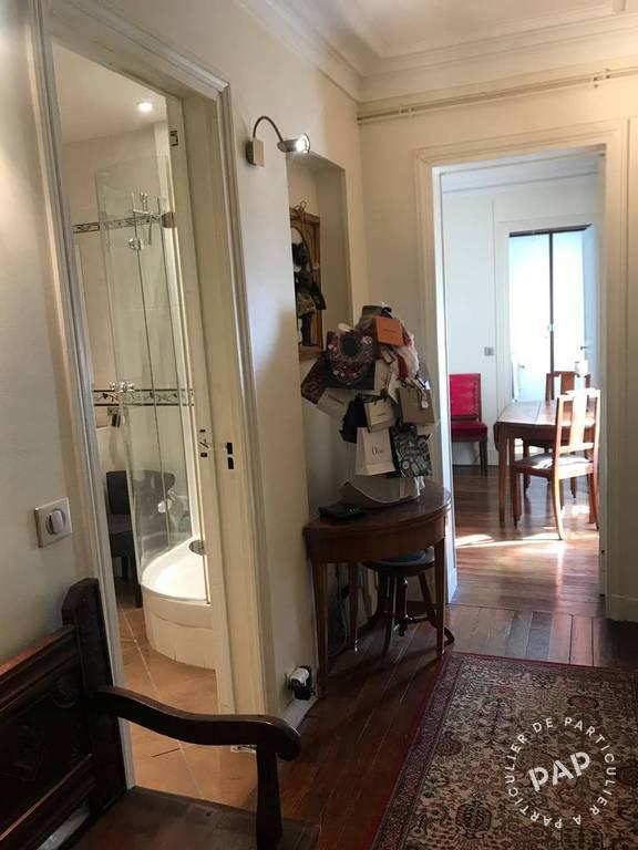 Vente Appartement Paris 15E 43m² 472.000€