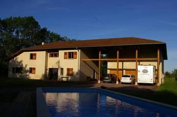 Vente maison 200m² Saint-Just - 595.000€