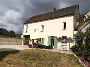 Vente maison 162m² Anet (28260) - 315.000€