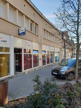 Vente immeuble 1.814 m² Freyming-Merlebach - 1.300.000 €
