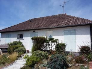 Location maison 115m² La Ferte-Saint-Aubin (45240) - 790€