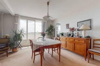 Vente appartement 3pièces 68m² Le Plessis-Robinson (92350) - 299.000€