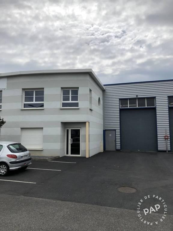 Vente Bureaux et locaux professionnels Chambly (60230) 351m² 450.000€