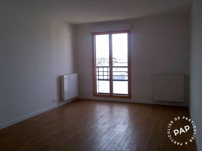 Location appartement studio Charenton-le-Pont (94220)