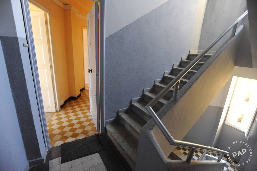 Vente Appartement Bastia (2B) 55m² 129.000€