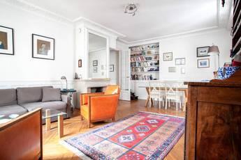 Vente appartement 3pièces 78m² Paris 17E - 1.050.000€