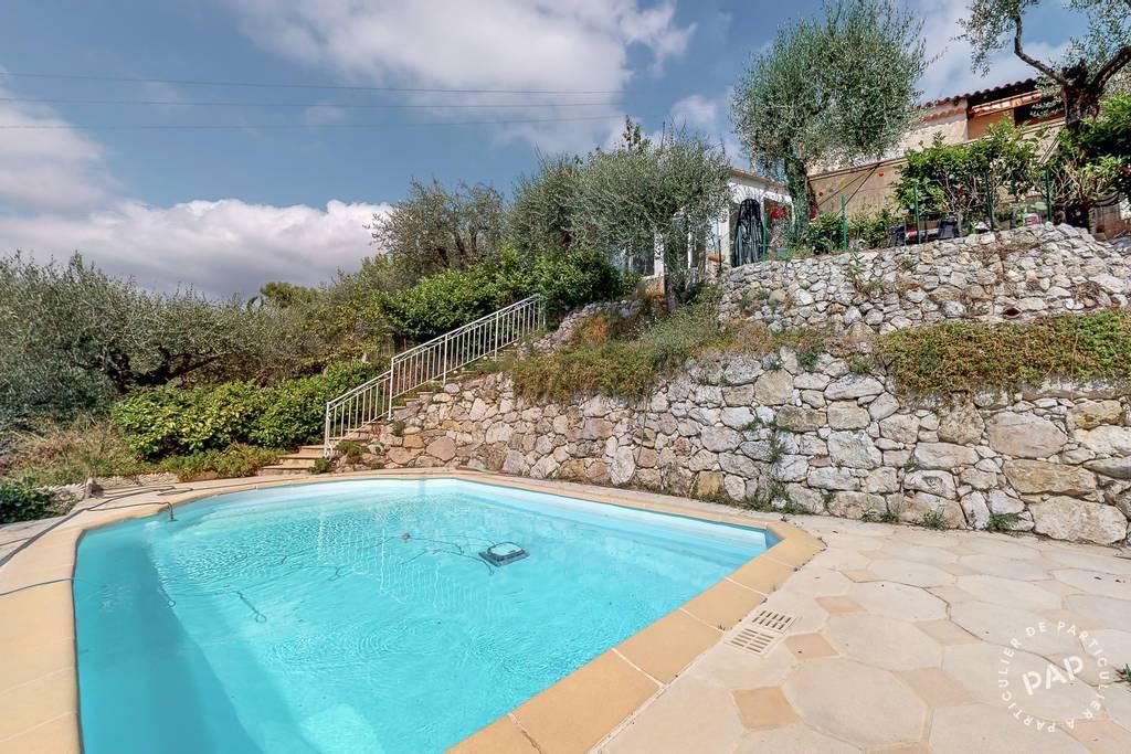 Vente Maison Saint-Martin-Du-Var 170m² 599.000€