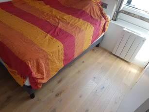 Location meublée studio 13m² Paris 4E - 800€