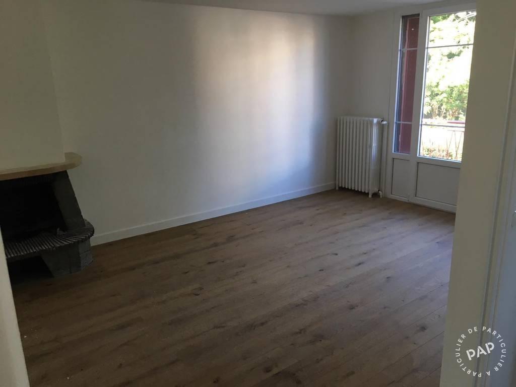 Location Appartement Champigny-Sur-Marne (94500) 70m² 1.400€