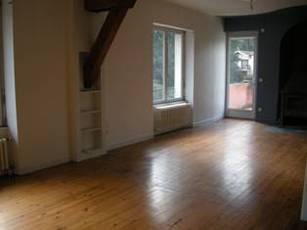 Location maison 115m² Vienne (38200) - 1.190€