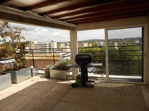 Location meublée appartement 2pièces 50m² Cergy (95) - 1.300€