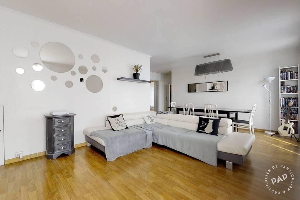 Vente Appartement Chatou (78400) 68m² 246.000€